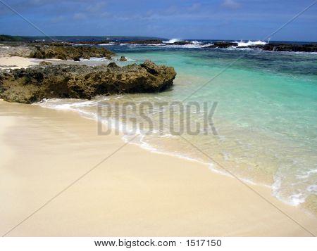 South Coast Of Tongatapu, Tonga, South Pacific