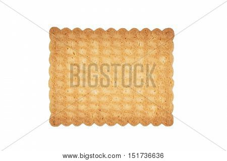 Butterkeks is german for butter biscuit or shortbread cookie