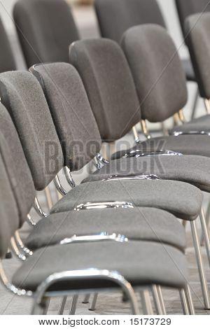 Grau Sitz