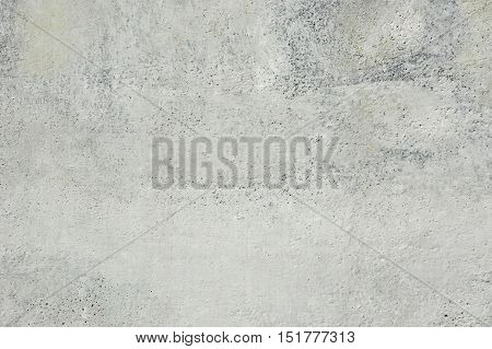 Rough Concrete Background
