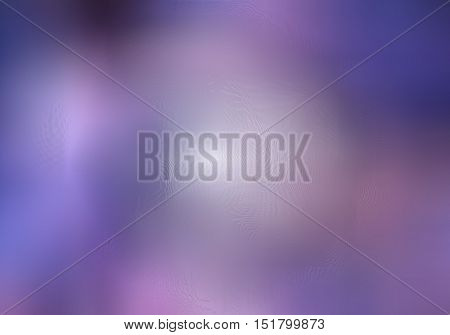 abstract blurred blue and purple background with soft irregular pattern