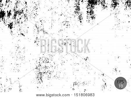 Grunge Dust Speckled Sketch Effect Texture . The Scratch Texture .