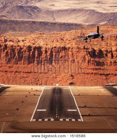 Aircraft - Wild Approach