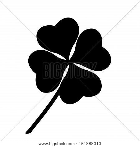 Black Clover Leaf