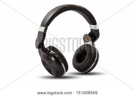 Wireless Bluetooth Headphone Or Earphone