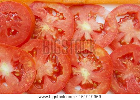 super vegetable health care skin and lose weight is tomato