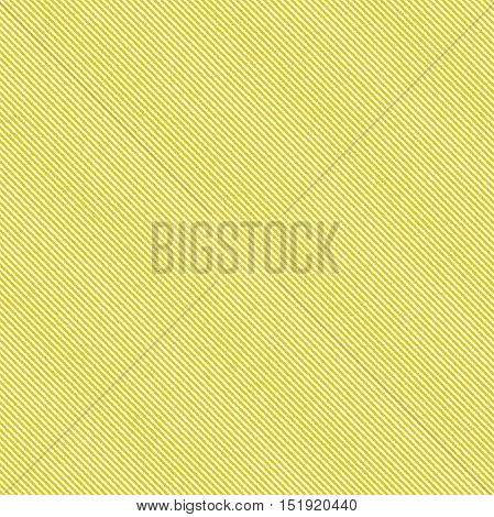 Abstract vector wallpaper with diagonal golden strips. Seamless colored background