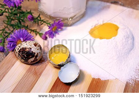 Products For Preparing Dough