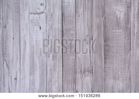 A old grey textured wooden background. blacktop