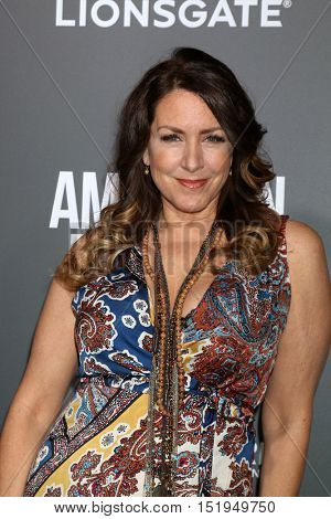 LOS ANGELES - OCT 13:  Joely Fisher at the