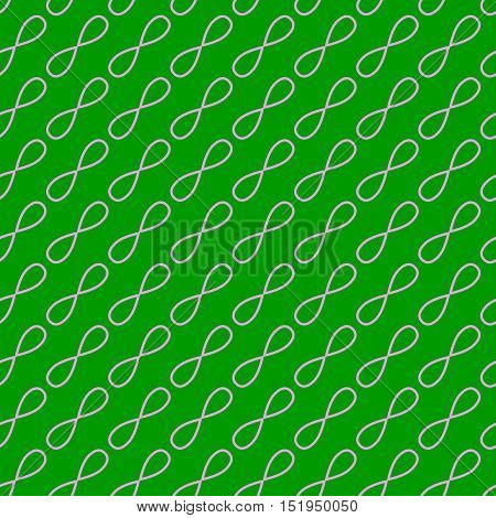 Drops geometric seamless pattern. Fashion graphic background design. Modern stylish abstract texture. Colorful template for prints textiles wrapping wallpaper website Stock VECTOR illustration