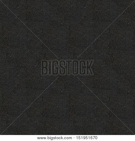 Background texture of rough asphalt. Fine grain