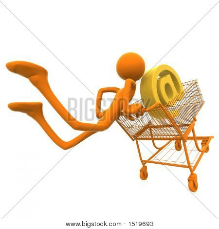 Extreme E Commerce Shopping Cart