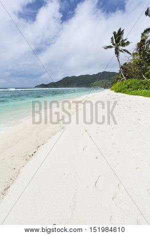 Anse Forbans, Mahe, Seychelles