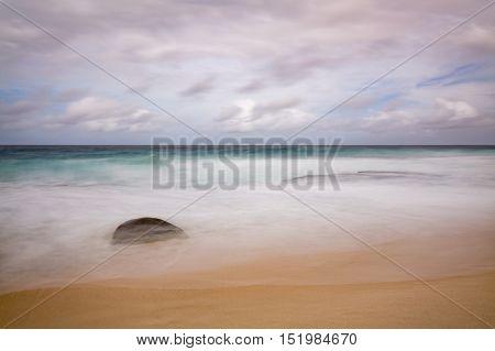 Anse Bazarca, Mahe, Seychelles