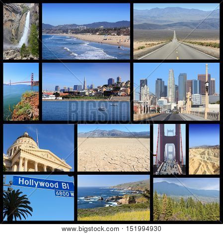 California Travel