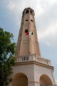 The Volta Lighthouse