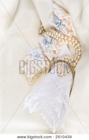 Borrowed Handkerchief