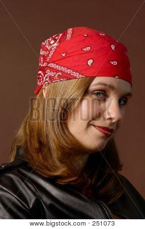 Biker Girl 2