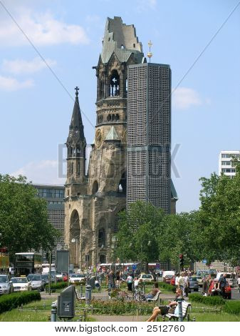 Kaiser Wilhelm Church