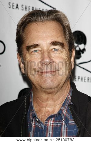 LOS ANGELES - OCT 23: Beau Bridges at the Animal Planet's 'Whale Wars' + Sea Shepherd Conservation Society event for 'Operation No Compromise' on October 23, 2010 in Los Angeles, California