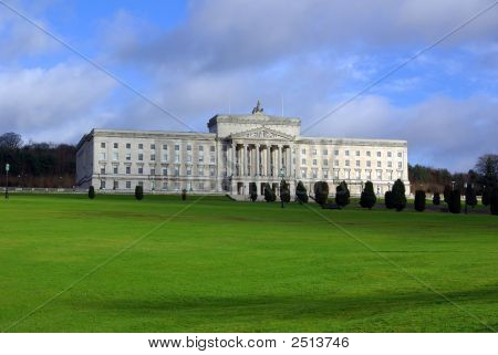 Stormont Buildings Belfast