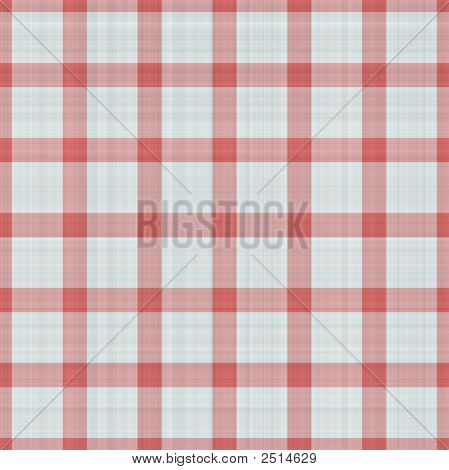 Seamless Gingham