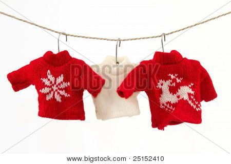 Christmas Pullover 2