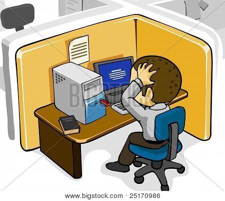 Computer Panic