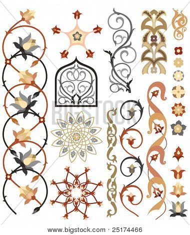Islamic Art Pattern