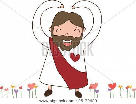 glücklich christian