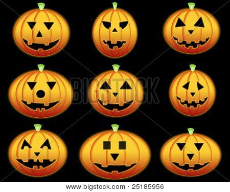 pumpkins collections