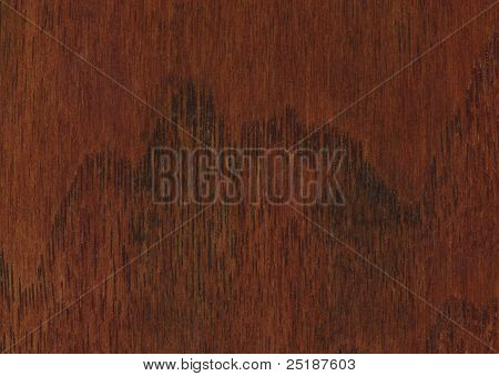 Red Tuscany Hickory Wood Grain Floor Texture