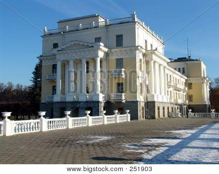 Minor Palace