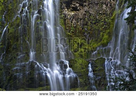 Cachoeira do proxy