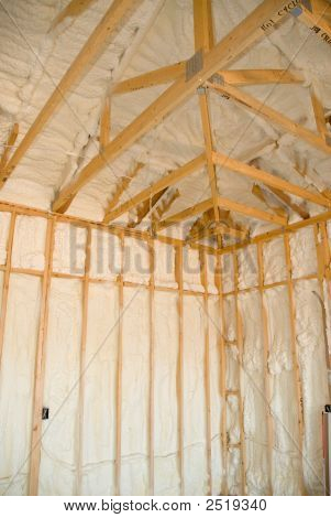 New Home Insulation