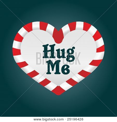 Christmas Love - Hug Me