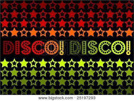 Disco! Disco!