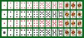 image of playing card  - Playing cards - JPG