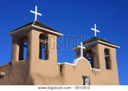 St Francis Mission