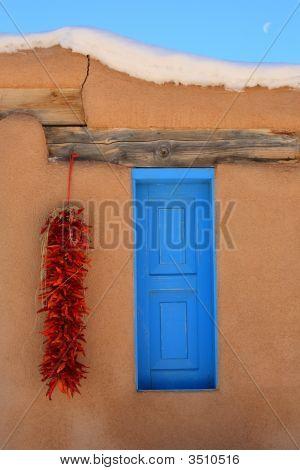 Taos Window