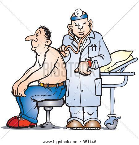 Medical Inspection