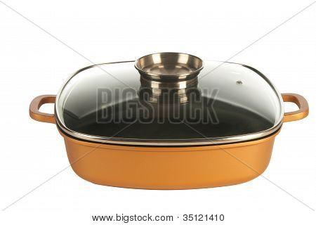 Cookware, Nonstick Pan