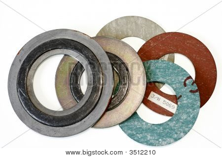 Piping Gasket