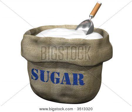 Sack Of Sugar