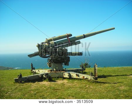 Anti-Aircraft