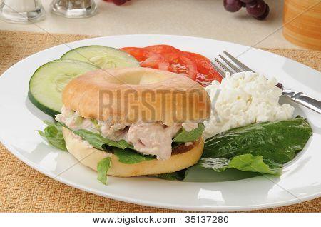 Healthy Diet Lunch