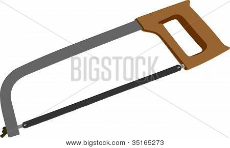 Sharp saw