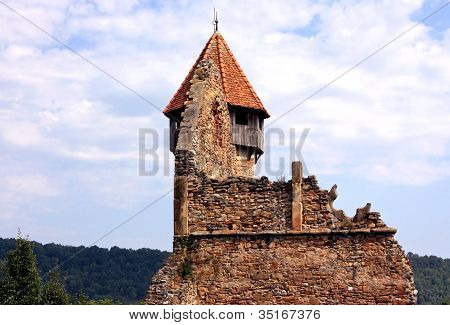 Bells tower