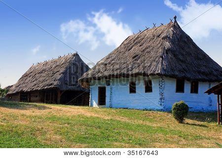 Bade Cartan's house